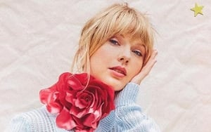 Taylor Swift Uses Stonewall Day Speech to Urge Fight Against Discrimination of Trans and Nonbinary