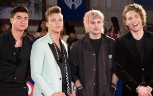 5 Seconds of Summer Cancels Tour Following Michael Clifford Sexual Assault Allegations