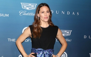 Jennifer Garner Gives Encouraging Advice to Fan Going Through Tough Marriage Breakup