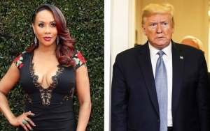 Vivica A. Fox Says Black Lives Matter Will be Donald Trump's Downfall