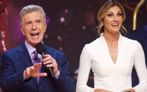 Tom Bergeron and Erin Andrews Let Go From 'DWTS'