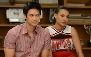 Harry Shum Jr. Remembers Naya Rivera as a 'Life of Party' and 'Beast' on 'Glee'