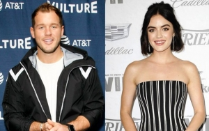 Colton Underwood and Lucy Hale Go on 'Casual' Dates After His Spilt From Cassie Randolph