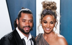 Russell Wilson's Biggest Worry Involves NFL Season, Ciara's Pregnancy and COVID-19
