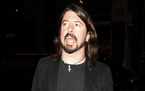 Dave Grohl Accuses Donald Trump of Bad Planning in Defense of Teachers Opposing Schools Reopening