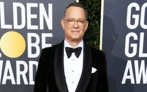 Tom Hanks Will Be 'Selling' Peanuts and Hot Dogs at Baseball Game