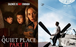 'A Quiet Place' Sequel and 'Top Gun: Maverick' Pick Up New 2021 Release Date