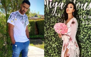 Marques Houston's 19-Year-Old Fiancee Celebrates Upcoming Nuptials With Bridal Shower