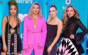 Jesy Nelson Credits Lockdown for Giving Her Much-Needed Break From Little Mix