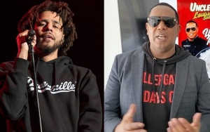 J. Cole Is Preparing Himself for NBA Tryout, Master P Claims