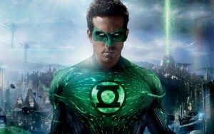 Ryan Reynolds Shares His Cut of 'Green Lantern' for 'Justice League' Crossover