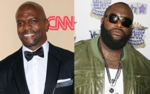 Find Out Terry Crews' Reaction to Rick Ross Roasting Him on New Song