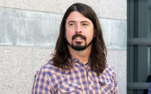 Dave Grohl Lends His Vocals to Charity Song for Covid-19 Relief Effort