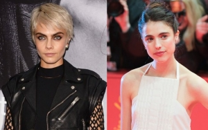 Cara Delevingne Shares Cozy Moments With Margaret Qualley Amid Romance Rumors