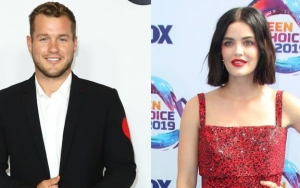 Colton Underwood Says He's Single Following Lucy Hale Dating Rumors