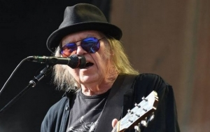 Neil Young Spends $20K to Block Facebook and Google From His Website