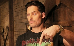 Joe Manganiello Boasts About Turning Into 'Dungeons and Dragons' Master on Poker Nights