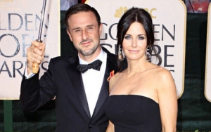 Courteney Cox Admits Embarrassment Over David Arquette's Wrestling Career Led to Divorce