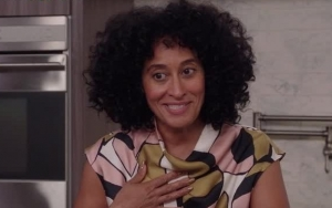 Tracee Ellis Ross Refuses to Do 'Lady Chores' on 'Black-ish' as She's Fighting Gender Stereotypes