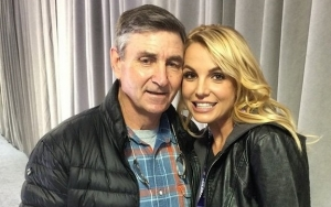 Britney Spears' Father Remains Her Conservator Despite Her Request for Him to Step Down