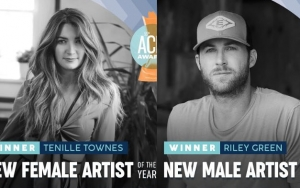 ACM Awards Announces Early Winners Ahead of 2020 Ceremony