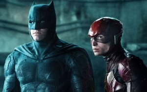 Ben Affleck Confirmed to Return as Batman in 'The Flash' Movie