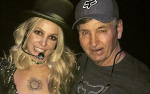 Britney Spears' Conservatorship Officially Extended With Dad Jamie as Sole Guardian