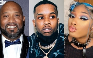 Bun B Lashed Out at Tory Lanez Over Megan Thee Stallion Shooting