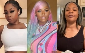 'Charm School' Star Bootz Claps Back at PreMadonna After Accusing Mo'Nique of Blacklisting Her