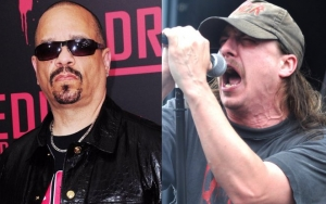 Ice-T Devastated Over Death of Power Trip's Leader Riley Gale