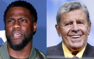 Kevin Hart to Replace Jerry Lewis as Muscular Dystrophy Association Telethon's Host