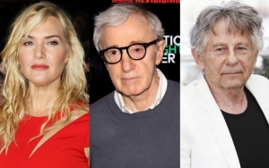 Kate Winslet Grappling With Regrets After Working With Woody Allen and Roman Polanski