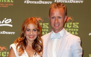 Candace Cameron Bure Defiant Despite Backlash Over 'Inappropriate' Photo With Husband