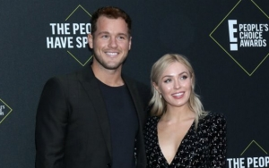 'The Bachelor' Star Cassie Randolph Files Restraining Order Against Colton Underwood
