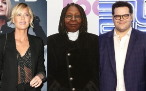 Robin Wright Joined by Whoopi Goldberg and Josh Gad for 'The Princess Bride' Reading