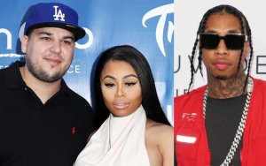 Blac Chyna on Not Receiving Child Support From Rob Kardashian and Tyga: My Biggest Flex