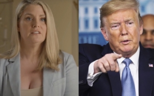 Former Model Amy Dorris Details Being Sexually Assaulted by Donald Trump