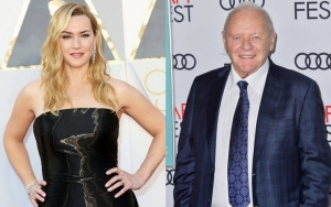 Kate Winslet and Anthony Hopkins Dedicate TIFF Awards to Frontline Workers