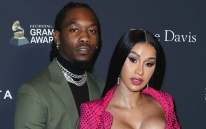 Offset Not Getting Another Woman Pregnant Amid Divorce, Says Cardi B's Camp