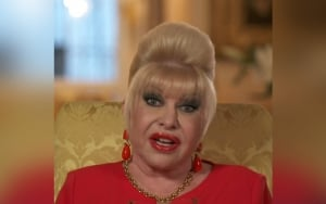 Ivana Trump Under Fire for Claiming Illegal Immigrants 'Steal and Rape Women'