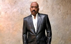 Steve Harvey Is Trending on Twitter Because of This and People Are Baffled