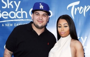 Blac Chyna Lost in Her Bid to Throw Out Rob Kardashian's Assault Lawsuit Against Her