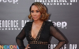 Vivica A. Fox Declared Free of Covid-19 After Taking Another Test
