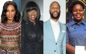 Kerry Washington, Viola Davis and Common Rage Over Grand Jury Decision in Breonna Taylor Case