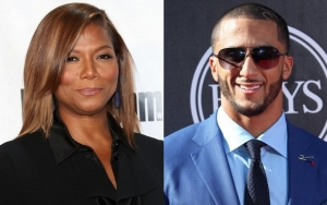 Queen Latifah Says We Could Have Avoided Black Lives Matter If We'd Listened to Colin Kaepernick