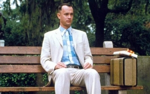 Tom Hanks Used His Own Money to Film 'Forrest Gump' Scenes
