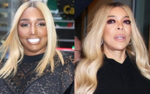 NeNe Leakes Declares War With 'Cocaine Head' Wendy Williams for Shading Her
