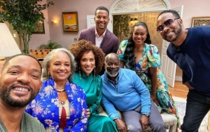 Will Smith Takes 'Fresh Prince of Bel-Air' Co-Stars for Mansion Tour