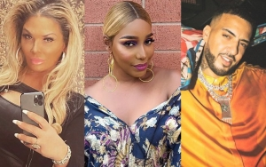 'GUHH' Star Madina Milana Claims Married NeNe Leakes Lets French Montana Touch Her Lady Parts