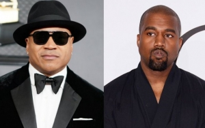 LL Cool J Tells Kanye West to Urinate His Yeezy Instead of Grammy Trophy